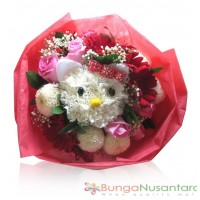 Hello Kitty Bouquet